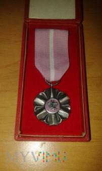 Medal za Długoletnie Pożycie Małżeńskie