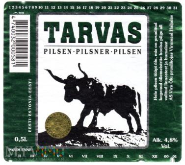 Tarvas