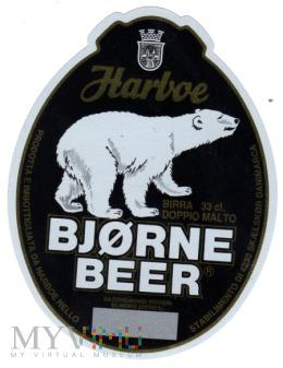Harboe Bjørne Beer