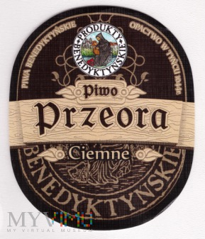 Połczyn Zdrój, Piwo Przeora