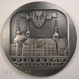 1967 - 7/67 Sr - 750 Lecie Piotrkowa Trybunalskieg