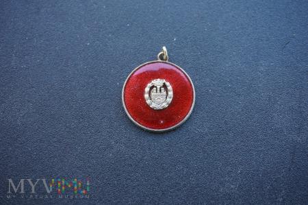 Pamiatkowy medal Zamieszki Krakowskie 1923 roku