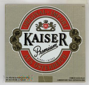 Kaiser Premium