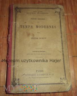 Petite Histoire des Temps Modernes - 1888 rok