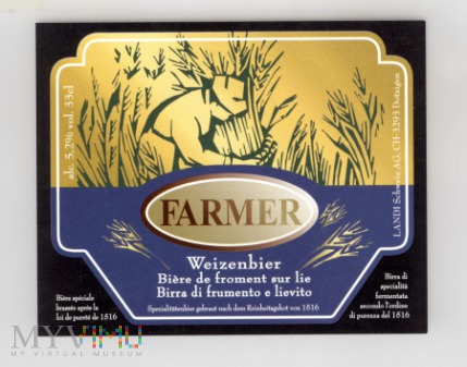 Landi Farmer