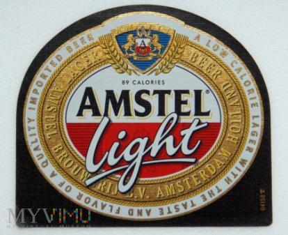 Duże zdjęcie Amstel Light