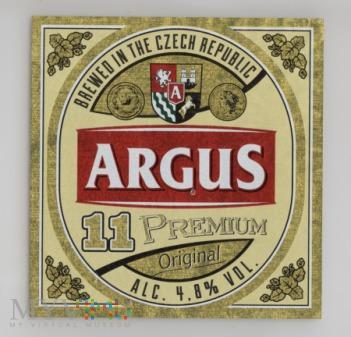 Argus 11 Premium
