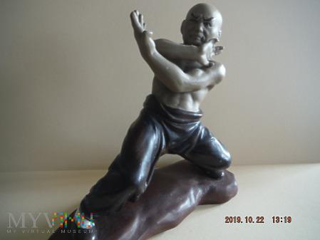 wojownik kung-fu (dorosły)