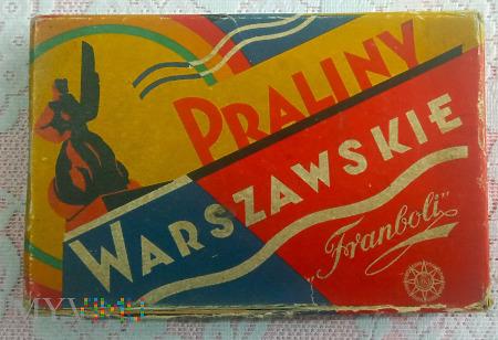 Praliny Warszawskie (