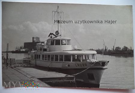 Laura statek pasażerski