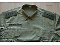 Koszula służbowa SG