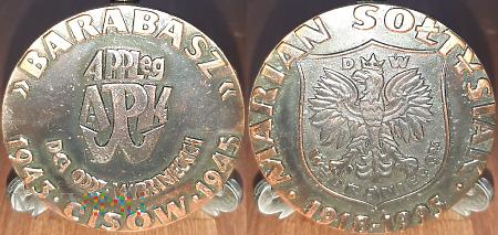 285. 4 Pułk Piechoty Legionów Armii Krajowej