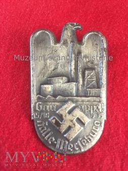 Gau Appell Halle-Merseburg 15./16.6.1935
