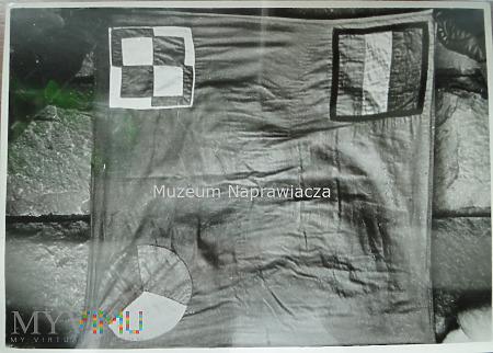 Flaga pilota lub grupy pilotów z Luftwaffe