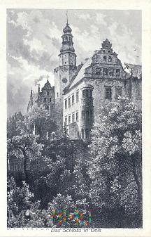 Duże zdjęcie Kronprinzl. Schloss