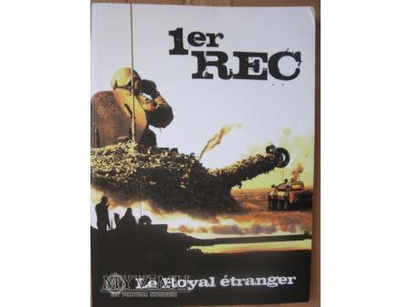 Duże zdjęcie Album 1REC/II