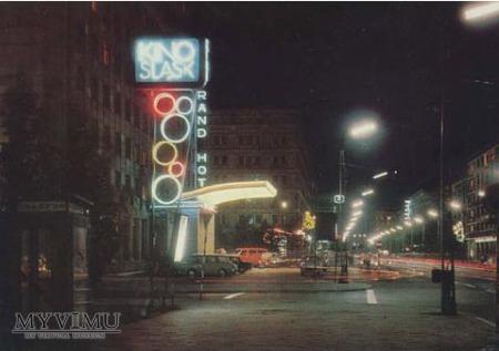 Fotografia dokumentalna neonów PRL nr 8