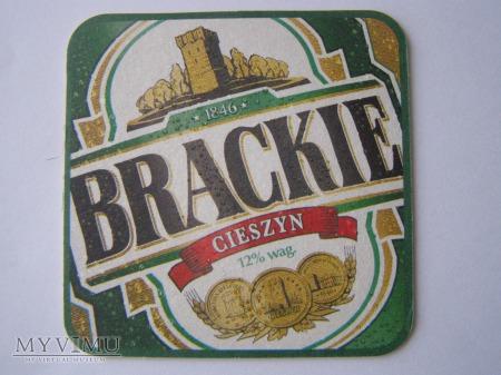 PL 005 Brackie Browar Cieszyn