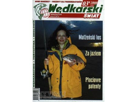Wędkarski Świat 1-6'2000 (49-54)