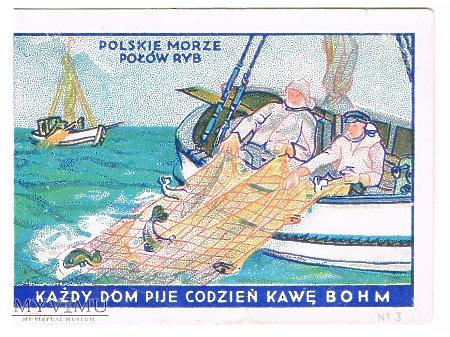 Bohm - 4x03 - Połów ryb
