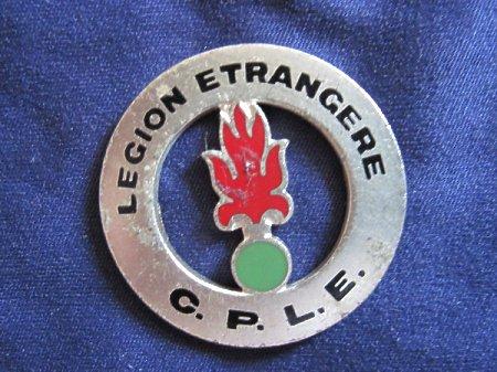 COMPAGNIE DE PIONNIERS CPLE