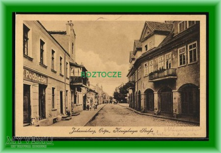 PISZ Johannisburg