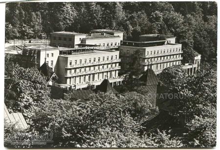 Krynica - Nowy Dom Zdrojowy - 1971