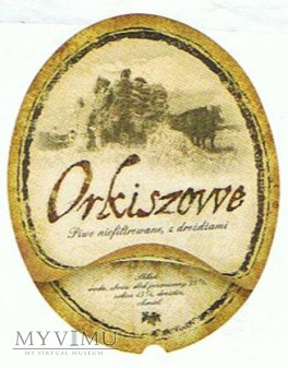 orkiszowe