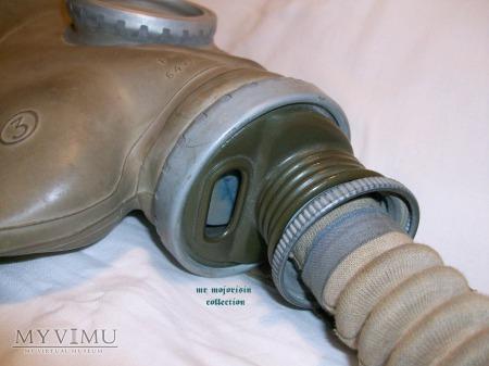 Maska przeciwgazowa SChM-41 z 1954 r. (1)