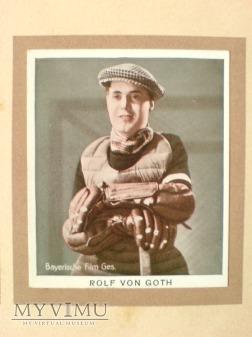 Haus Bergmann Farb-Filmbilder Rolf von Goth 111