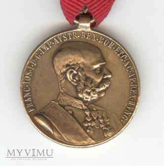 Medal Signum Memoriae 2