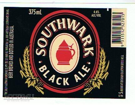 southwark black ale