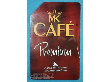 MK CAFE Premium