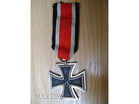 żelazny krzyż EK II