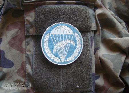 16 Batalion powietrznodesantowy, 6 Pomorska DPD
