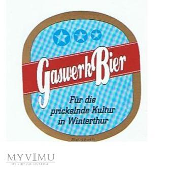 gaswerk bier