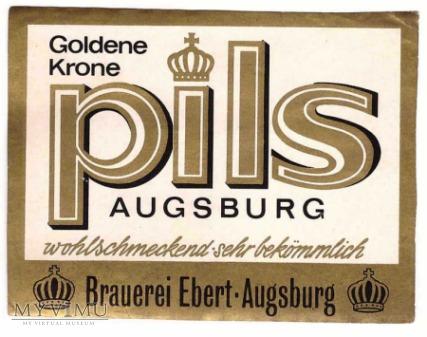 Augsburg Pils