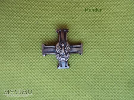 Duże zdjęcie Odznaka Weterana walk o niepodległość - miniaturka