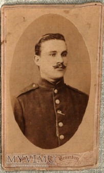 Franz Jakisch. Bromberg