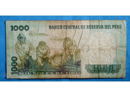 1000 Sol 1979