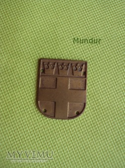 Föreningsmärken m/52 FBU-tecken