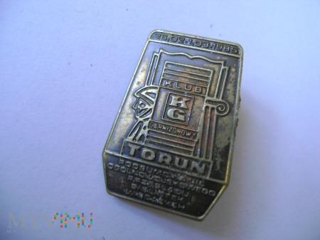 Klub Garnizonowy Toruń