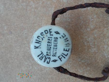 ceramiczny korek