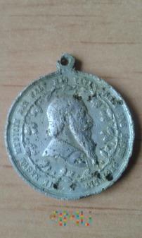 niemiecki medal Deutsche Turnerschaft