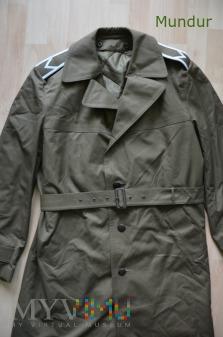 Płaszcz letni oficera wojsk lądowych wz.214/MON