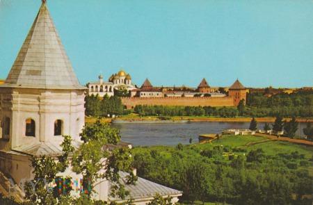 Duże zdjęcie Novgorod