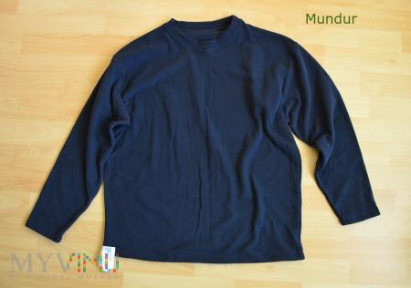 Koszulka zimowa specjalna MW 517A/MON