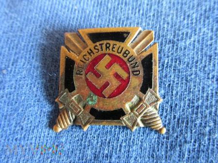 Odznaka kombatancka-okolicznościowa