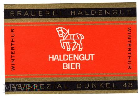 HALDEN GUT BIER