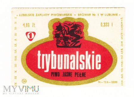 trybunalskie